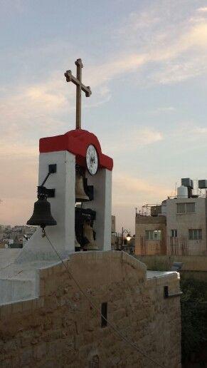 Κάρακ Ιορδανία - Karak Jordan