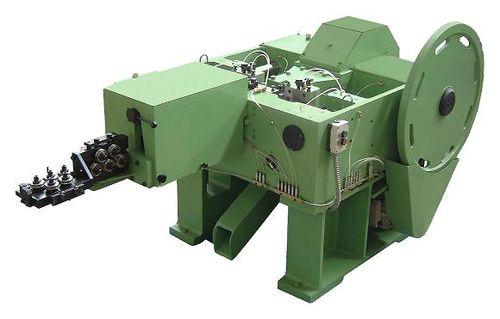 Wire Nail Machine | What is Wire Nail Machine? - Wire Nail Machine - Quora