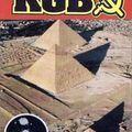 Le projet ISIS les russes  ont trouvé un visiteur momifié dans une  pyramide