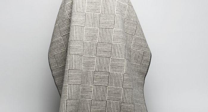 Naturpledd - Røros Tweed