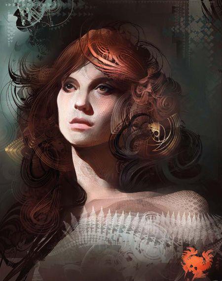 Lady Jessica
