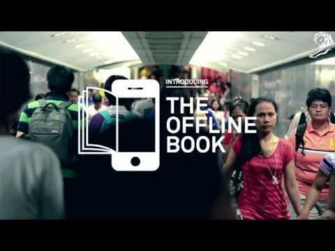 OFFLINE BOOK - Math Paper Press Cannes Lions 2014 - YouTube