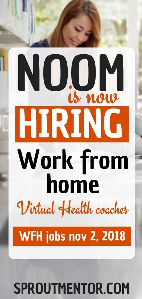 Work From Home Jobs, November 2, 2018 ($12/hr and …