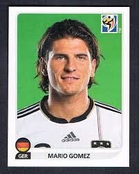 Image result for 2010 panini ger friedrich