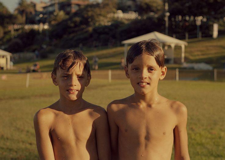 James Tolich - Twins