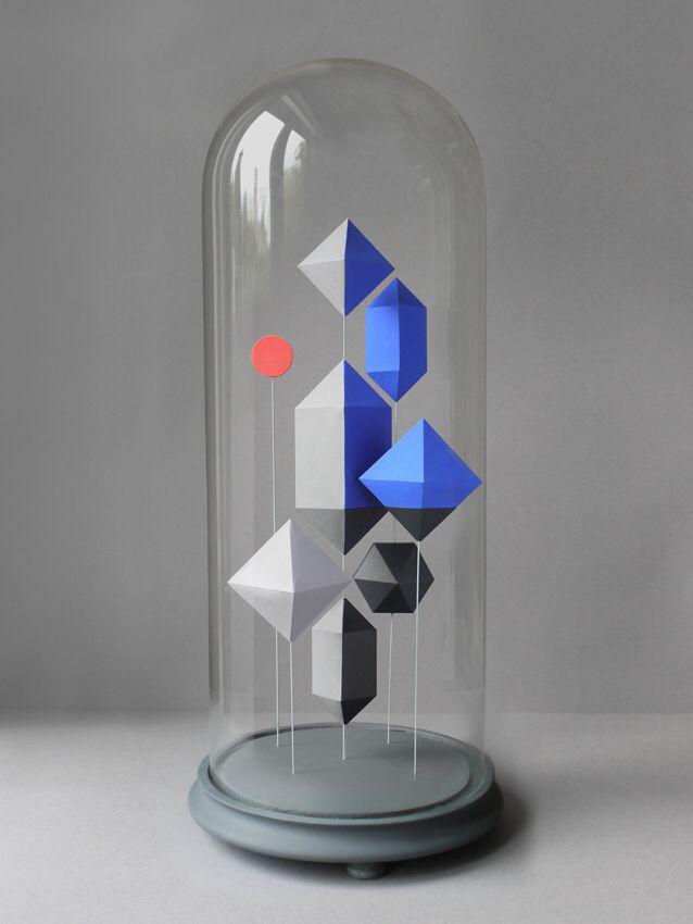 Jar No.5 by Mark Smith of Present&Correct
