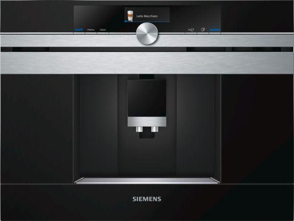Nice Siemens CTLES