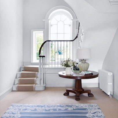 The Staircase Staircases English Country Decor And