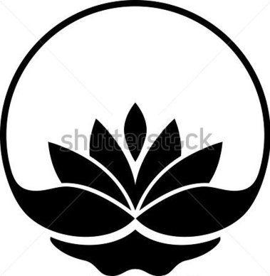 S 237 Mbolo De Loto Loto Pinterest Lotus And Symbols