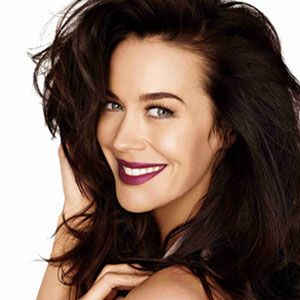 Celeb Q: 5 minutes with LMFF ambassador Megan Gale #megangale #interview #beauty #LMFF