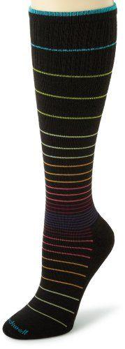 Sockwell Women's Circulator Graduated Compression Socks-I...