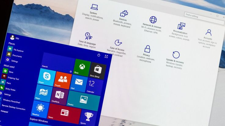 Windows 10 has a lot of great new features, but there's one that's worrying a lot of people. Find out what it is and how to stop it....