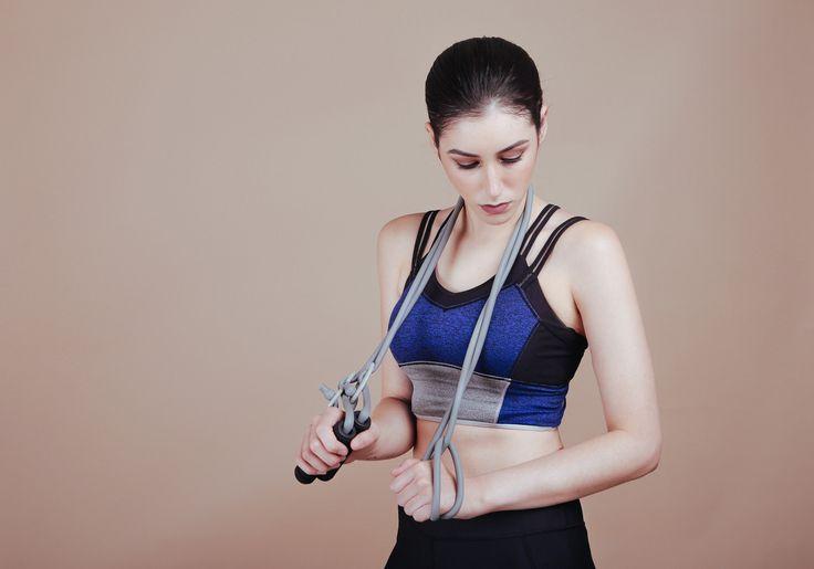 Get Active Sports Bra