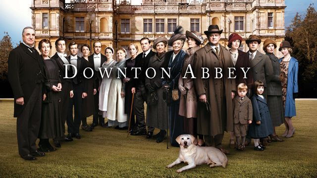 Downton Abbey | Arts & Life | PBS SoCaL