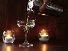 Londons Best Gin Bars Holborn Dining Room This Restaurant Caused A Bit Of Sensation