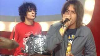 The Strokes forevs <3