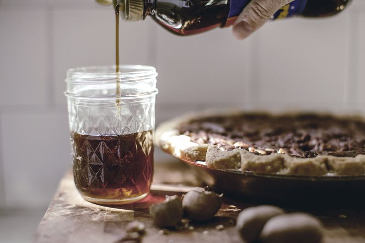 karo syrup for pecan pie