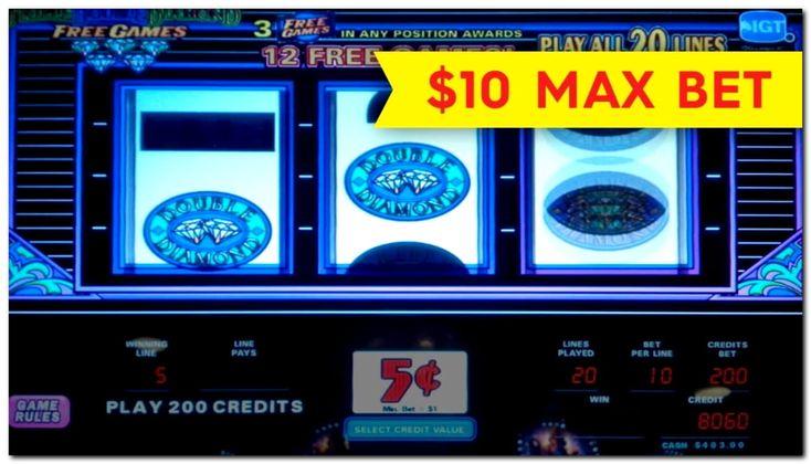 Free Casino Games No Deposit No Download