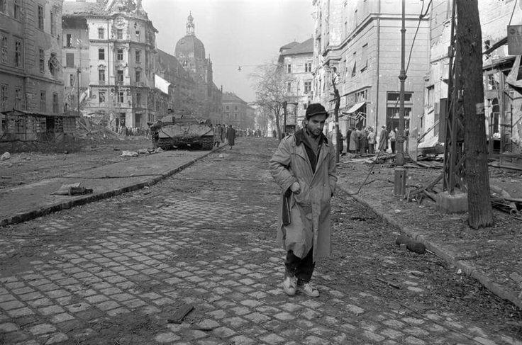 Budapest [1956].