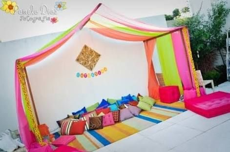 indian wedding home decoration - Google Search