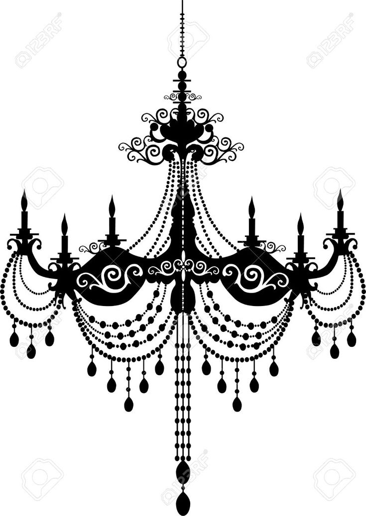 1000 Ideas About Chandelier Tattoo On Pinterest