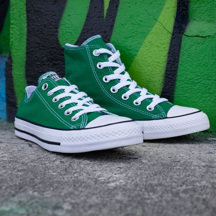Journeys | Converse | Converse, Green