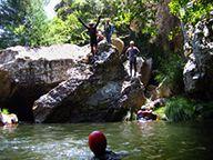Turismo de Aventura é na Lousã - Desportos Radicais e Actividades na Natureza