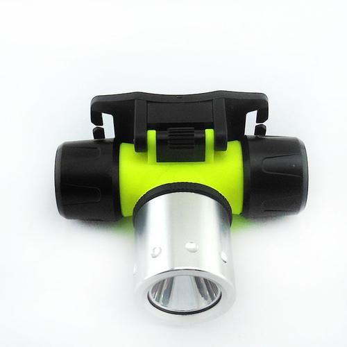 Z30 LED Diving Headlight