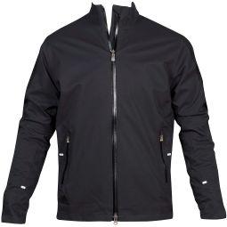 Climaproof Storm Jacket - Black/Chrome