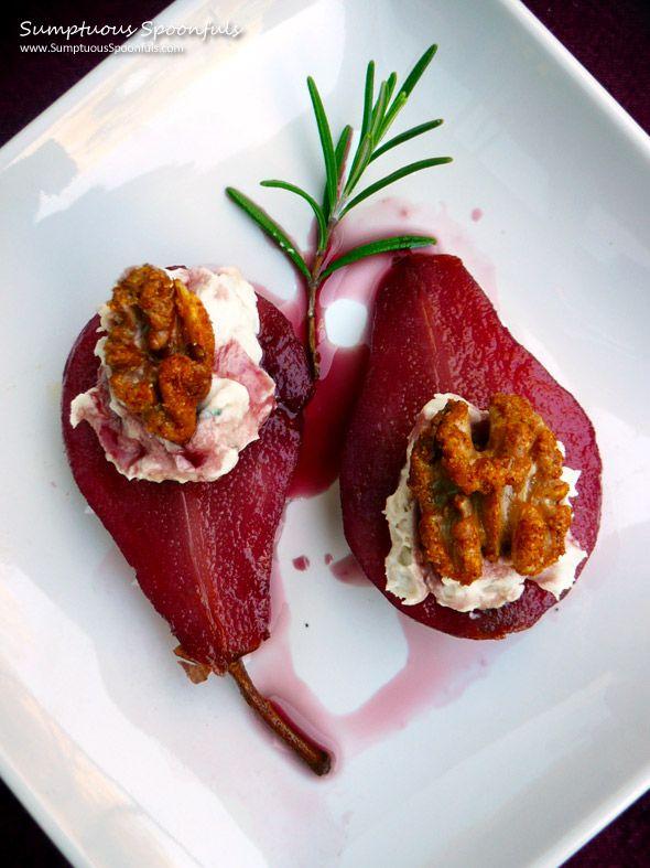 17 Best ideas about Pears In Red Wine on Pinterest | Bread ...