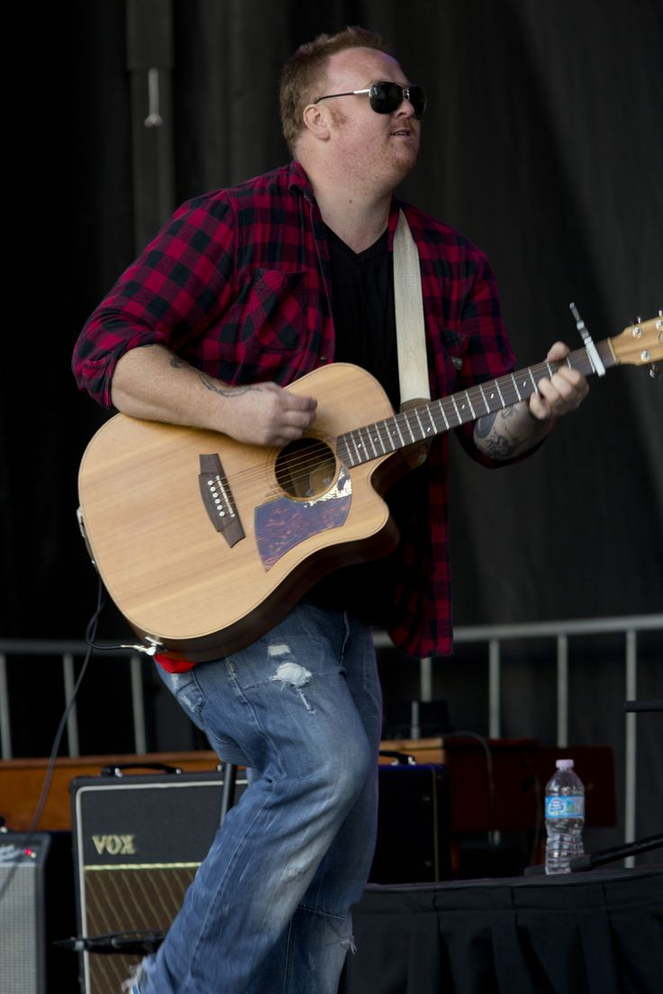 Tomi Swick at the 2014 Canada's Walk of Fame #Festival - David Pecaut Square. barryroden.com