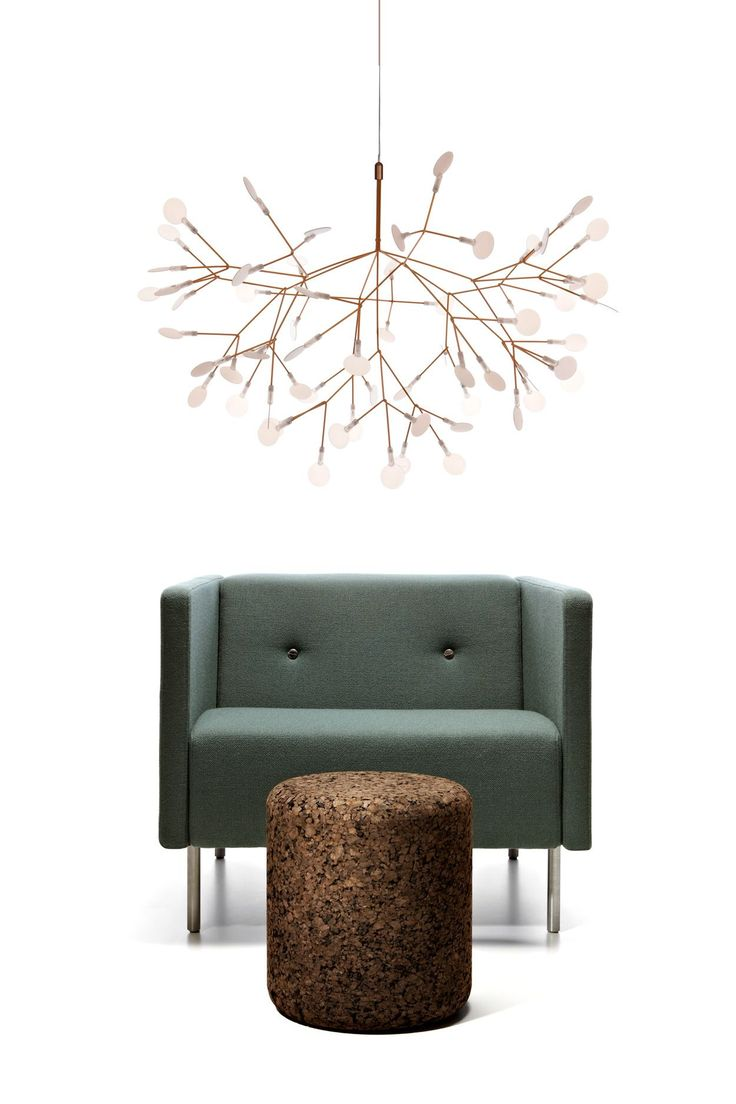 Moooi hang light pendant lamp by marcel wanders stardust - By Bertjan Potpowered Through Electrosandwich By Marcel Wanders Heracleum Ii Includes Latest Led Technology That Allows Endless Technical Possibilities