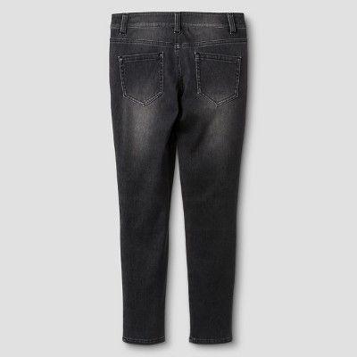 Jackson Boys' Jogger Pants Charcoal - XS, Boy's, Gray
