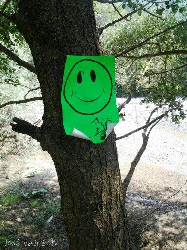 Smile   ☺     Zagori Greece