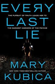 Title: Every Last Lie Author: Mary Kubica Published: June 5th 2017 Publisher: Harlequin Books Australia Pages: 336 Genres: Fiction, Contemporary, Mystery, Suspense, Thriller RRP: $29.99 Rating: 4…