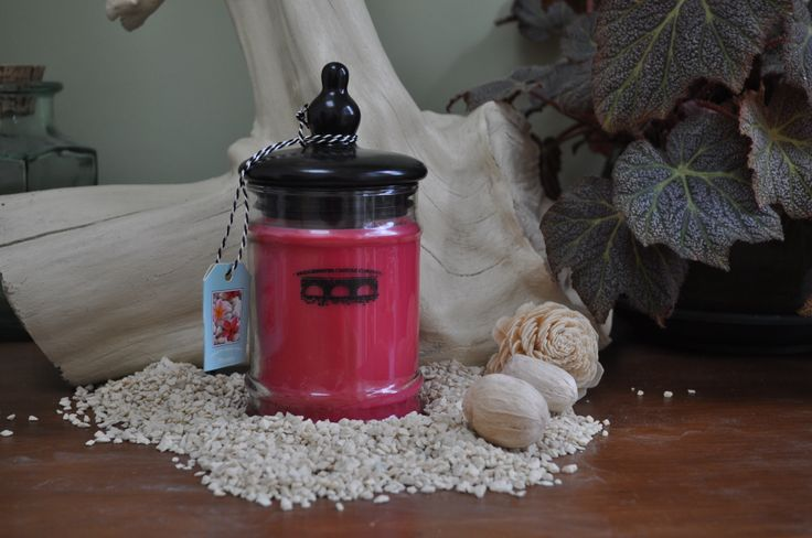An aroma of sweet plumeria flower reminds me of our honeymoon in Brazil. Bring the fragrance to your home http://www.netcandles.net/Product/bw032-0130/Bridgewater-Jar-Candle-Plumeria