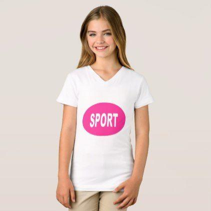 TEE-SHIRT    JERSEY SPORT   CANDY T-Shirt - white gifts elegant diy gift ideas