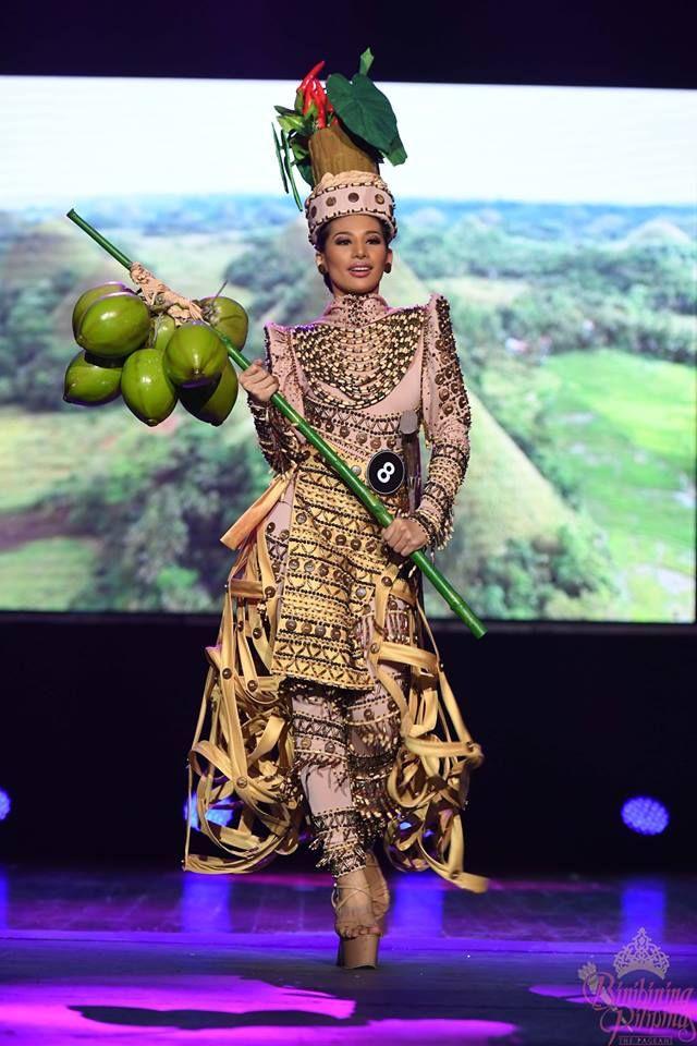 Binibining Pilipinas 2018 Filipino Women Clothe By Top Fashion Designers Filipino Clothing Filipino Fashion Filipino Clothes