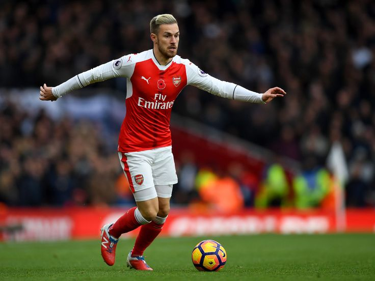 Arsenal news: Real Madrid target Aaron Ramsey with £25m bid - reports #arsenal #madrid #target #aaron #ramsey #reports
