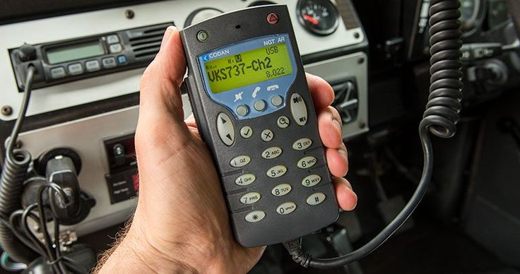 HF Radio Communications for Remote Australian 4×4 Travel