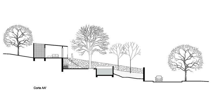Galería de Casa Tequesquitengo / PRODUCTORA - 44