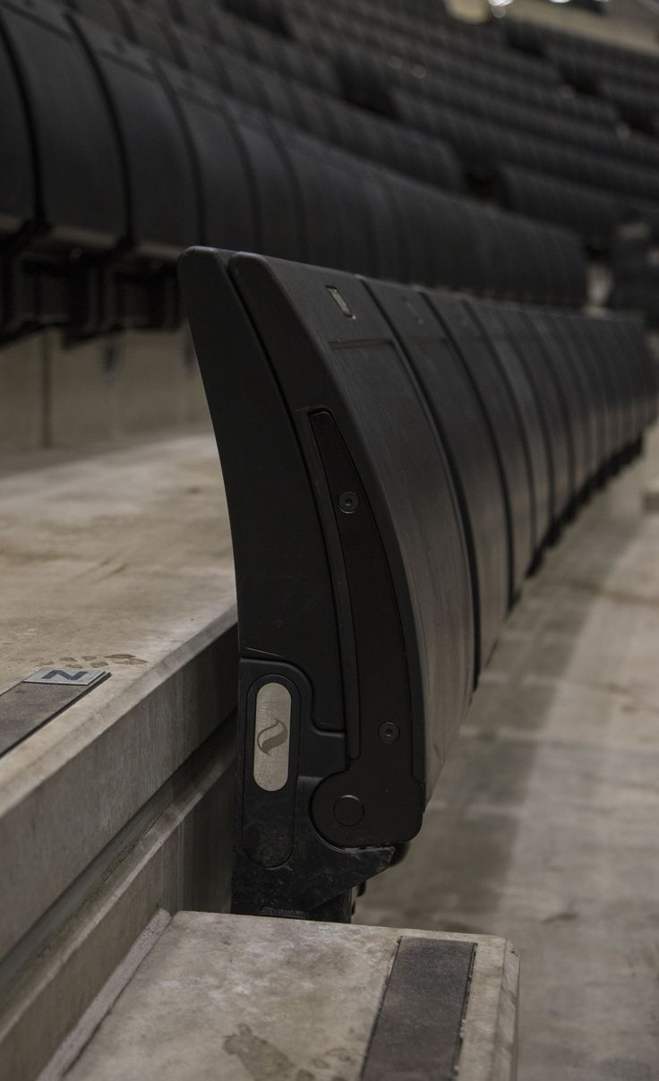Gallery of foster partners sse hydro arena features translucent skin innovative seating system 8