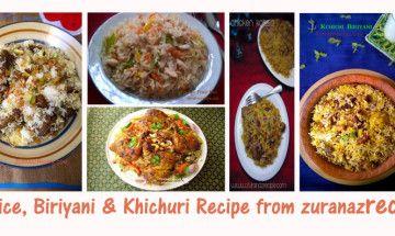 246 best bangladeshi recipes images on pinterest appetisers asian 26 rice biriyani khichuri recipe from zuranazrecipe bangladeshi recipesbangladeshi foodbengali foodindian forumfinder Gallery