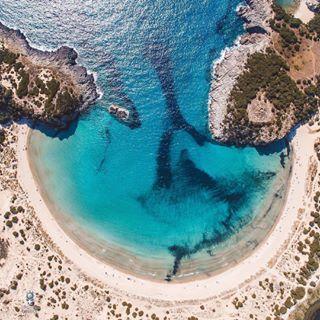 VOIDOKILIA beach (Στην παραλία της Βοιδοκοιλιάς στην Μεσσηνία της Πελοπόννησου), Messinia, PELOPONNESUS - GREECE ⠀⠀@aris_katsigiannis