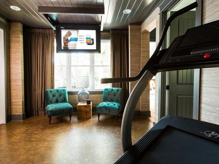 hgtv home designhome gym design ideas. Dream Home 2017  Gym Pictures Best 25 Tropical home gym equipment ideas on Pinterest
