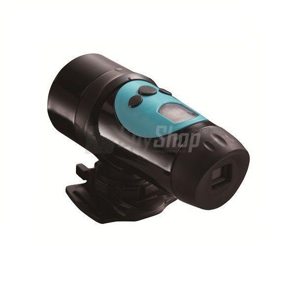 Sportovní kamera na helmu HAT268