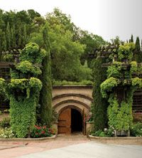 Stags Leap Wine Cellars - Napa Valley