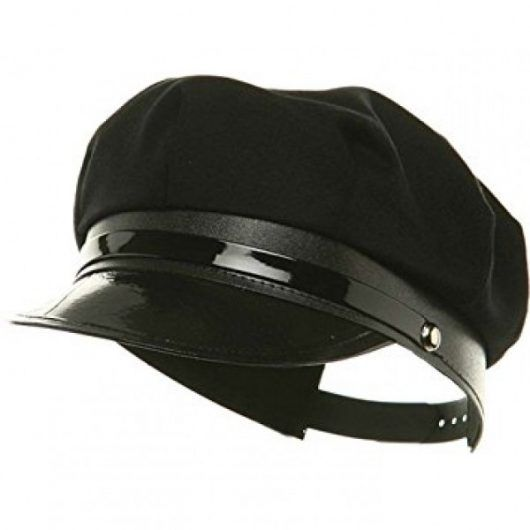 The Ultimate Complete Guide to Men s Leather Hats   Caps Styles – Leather  Baba Blog 98180bcb333d