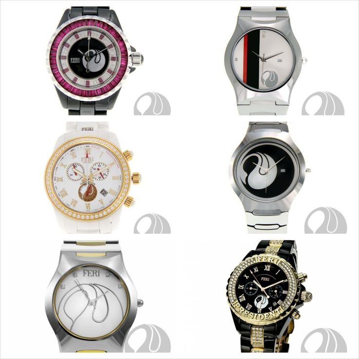 Mens watch collection Many more at vipfashion.ca We ship World Wide #watch #feri #fashion #watches #men