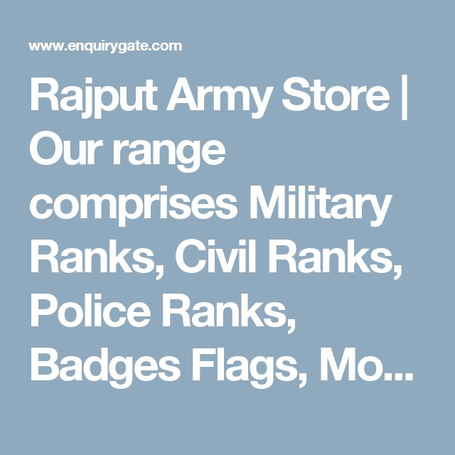 17 Best Ideas About Military Ranks On Pinterest